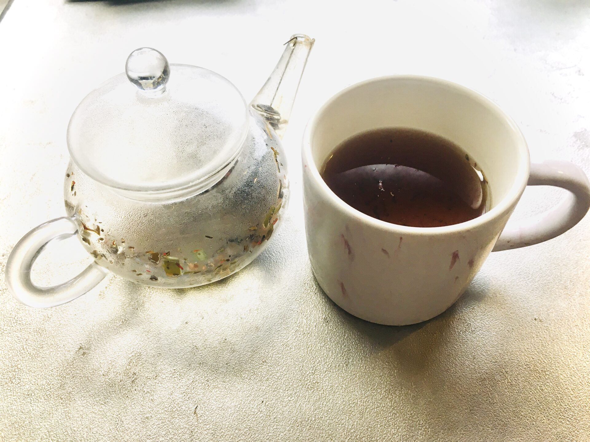 宝寿茶がおすすめな人